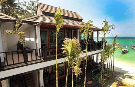 Charming Hotels Asia, Cabana Lipe Beach Resort Koh Lipe