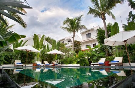 Charming Hotels Hoi An, Muca Hoi An Boutique Resort & Spa Hoi An
