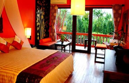 Charming Hotels Siem Reap, Golden Temple Hotel Siem Reap