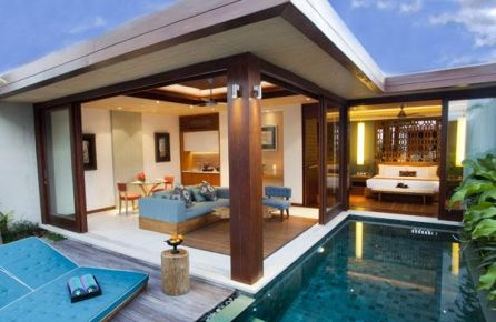Charming Hotels Bali, The One Boutique Villa Seminyak