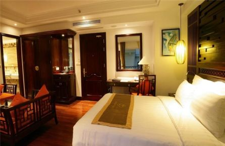 Charming Hotels Hanoi, The Palmy Hotel & Spa Hanoi